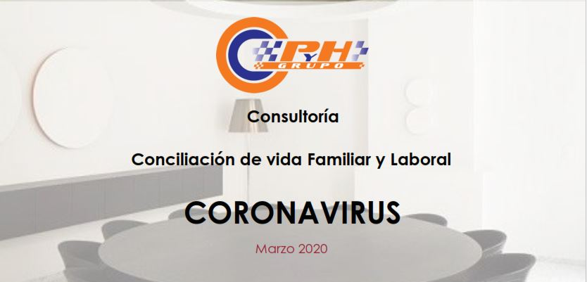 conciliacion de vida familiar y laboral
